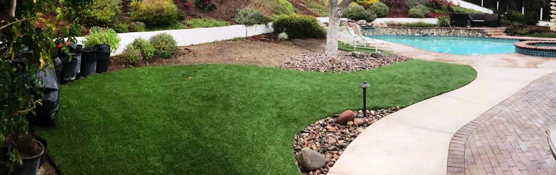 artificial turf CA